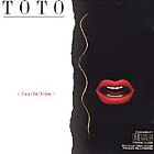 Isolation by Toto (CD, Mar-1985, Columbia (USA))