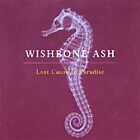Wishbone Ash : Lost Cause in Paradise CD Highly Rated eBay Seller Great Prices