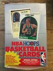 1989-90 Hoops Series 2 Basketball Card Box, 36 ct *David Robinson, Jordan*