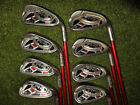 AWESOME PING GOLF CLUBS G15 IRONS 5 SW SENIOR FLEX ALWAYS A GREAT INVESTMENT