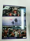 1995 Topps Empire Strikes Back Widevision Trading Cards 15