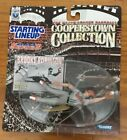 1997 Cooperstown Collection BROOKS ROBINSON starting lineup NIP