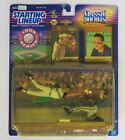 STARTING LINEUP 1999 CLASSIC DOUBLES MLB Alex Rodriguez Mariners / Foxes NIP