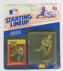 1989 Kenner  Starting Lineup    #31  Bret Saberhagen Kansas City Royals  NIB