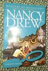 Nancy Drew 167 Mystery By Moonlight 2002 paperback 1st edition Carolyn Keene