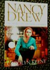 Nancy Drew 159 The Secret of the Fiery Chamber 2001 paperback 1st edition