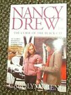 Nancy Drew 158 The Curse of the Black Cat 2001 paperback 1st ed Carolyn Keene