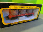 HO Bachmann Water Tank Car Old Time  ACW Boxed