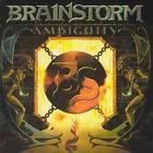 Brainstorm : Ambiguity CD (2000) Value Guaranteed from eBay's biggest seller!