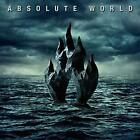 ANTHEM-ABSOLUTE WORLD- SHM-CD Free Shipping with Tracking number New from Japan