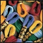 ® 6-Strand Embroidery Floss - 454 Colors to choose from - 2 skeins for $.99