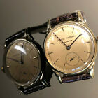 ULYSSE NARDIN 18K MECHANICAL CHRRONOMETER VINTAGE WATCH...RUNS FAST....