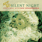 REO Speedwagon : Not So Silent Night: Christmas With REO Speedwagon CD (2017)