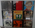 54 Cd's Alt Rock Mudhoney Opeth Pantera Pharcyde Paw Prong P.O.D. Polyplush Pork