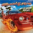 Wheels Or Fire : Hollywood Rocks CD Value Guaranteed from eBay's biggest seller!