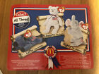 Ty Beanie Baby American Trio Righty Lefty Libearty McDonalds New In Box