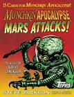 2013 IDW Limited Mars Attacks Sketch Cards 12