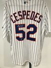 Yoenis Cespedes Cards and Autographed Memorabilia Guide 74