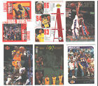 1998-99 SP Authentic Basketball Cards 34