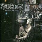 Darkane : Layers of Lies CD (2005) Value Guaranteed from eBay's biggest seller!