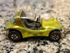 Hot Wheels Redline Sand Crab Collectors Quality Condition