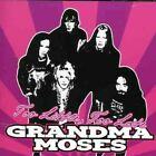 Grandma Moses : Too Little Too Late CD Highly Rated eBay Seller Great Prices