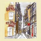 Red Stripe Band : Soho Surprise CD Value Guaranteed from eBay's biggest seller!