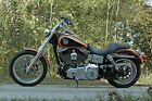 2008 Harley Davidson Dyna 2008 Harley Davidson Dyna Low Rider FXDL
