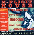 Various Artists : X-Plicit House CD Value Guaranteed from eBay's biggest seller!