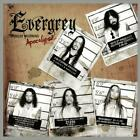 EVERGREY - MONDAY MORNING APOCALYPSE NEW CD