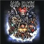 Iced Earth : Tribute to the Gods (Digipak) CD Expertly Refurbished Product