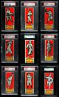 1951 Topps Connie Mack's All-Stars Baseball Cards 12