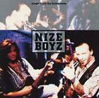 Nize Boyz : Songs from the living room (1991) CD Expertly Refurbished Product