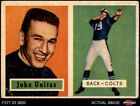 1957 Topps Football Cards 4