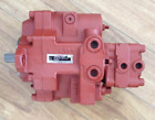 NEW HYDRAULIC PUMP FOR MINI EXCAVATOR HITACHI ZX30