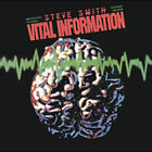 VITAL INFORMATION self-titled debut cd 1983/2005 NEW STEVE SMITH.MIKE STERN.s/t