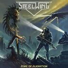 Steelwing : Zone Of Alienation CD Value Guaranteed from eBay's biggest seller!