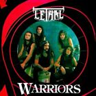 Lethal : Warriors (Ltd) (Reis) (Dig) CD Highly Rated eBay Seller Great Prices