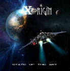 XorigiN : State of the Art CD (2011) Highly Rated eBay Seller Great Prices