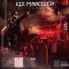 KEE MARCELLO Scaling Up (CD 2016 Frontiers Records) Made in Italy Hard Rock