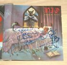 Dio Signed CD - Orginal Autographed / Dream Evil in Mint