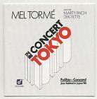 MEL TORME / MARTY PAICH