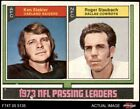 The Snake Enters the Hall of Fame! Top 10 Ken Stabler Football Cards 12