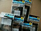 Ultra Pro Tobacco Card Insert 6 pack lot - 3 holders per pack - 18 Inserts total
