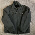 Rare Vintage Vespa Scooter Coat Jacket Large X Large Sz 50