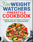 New Weight Watchers Freestyle Cookbook 2020 The complete Vintage Diabetic