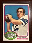 Roger Staubach Cards, Rookie Cards and Autographed Memorabilia Guide 4