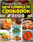 WEIGHT WATCHERS NEW COMPLETE COOKBOOK 2020 Mouth Watering Quick Vintage