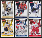 2010-2011 UPPER DECK VICTORY HOCKEY CARD COMPLETE BASE SET 1-200