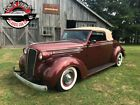 1937 Dodge Convertible HEMI 1937 Dodge Convertible HEMI 999999 Miles 392 HEMI 727 Automatic